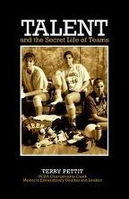 Order Talent and the Secret Life of Teams